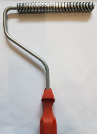 Roller acél alátétből 140x15mm (WR15-140/ENQ)(*W658)