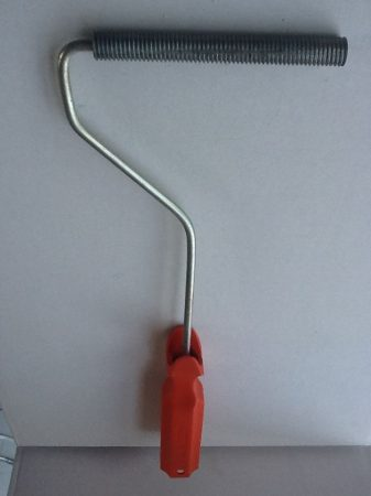 Roller fém spirál 100x12mm (BR12-100/ELT)(*BR12100)