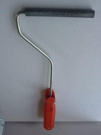 Steel Bolt roller 12x100mm (BR12-100/ELT)(*BR12100)