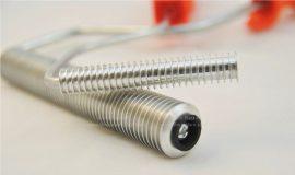 Roller keresztbordás 100x14 mm (roFR15100Gb)