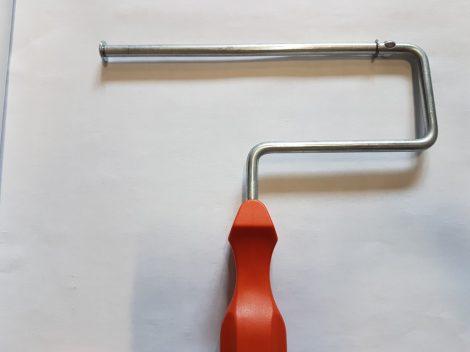 """Roller szár 6"""" - 150mm - hosszú (150/WFQ)(*WF150)"""