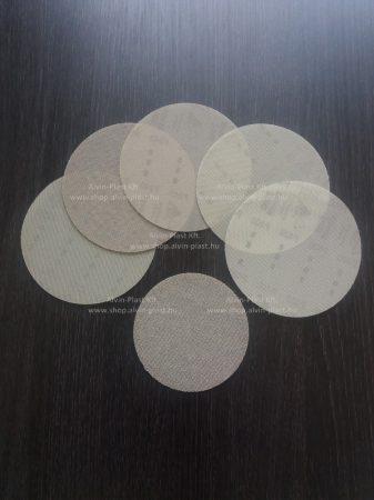 Csiszolófilm tárcsa P240 (D125mm)