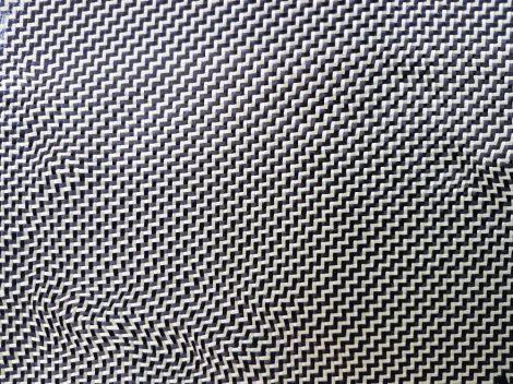 Carbon-kevlar fabric 2/2  210 gr/m2 120 cm (GK-210T)