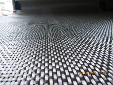 Rovingszövet 500 gr/m2 125 cm (lengyel) kimérve