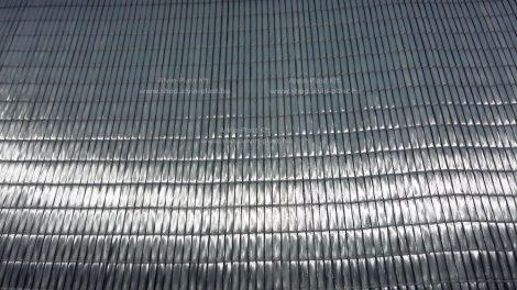 Unidirekcionális üvegszövet 500 gr/m2 60 cm keresztirányú kiszerelt