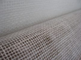 Üvegszövet 100 gr/m2 100 cm széles csatolóréteg