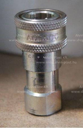 Vacuum valve (socket) AQD500TF FEMALE