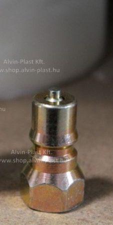 Vacuum valve (plug) AQD500TF