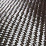 Carbon fabric